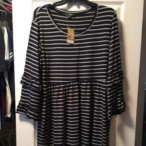 Dresses & Skirts - NWT cotton dress